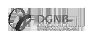 Mitglied im DGNB Deutsche Gesellschaft für Nachhaltiges Bauen e. V.