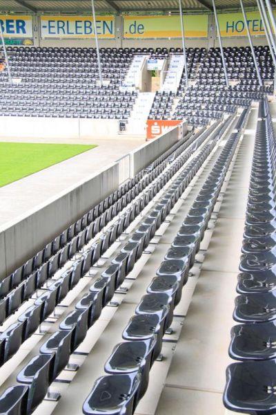 Stadiontribuene